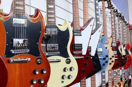 楽器メーカーの商品PR映像5選