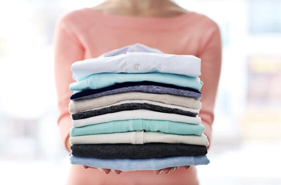衣料品メーカーの商品PR映像5選