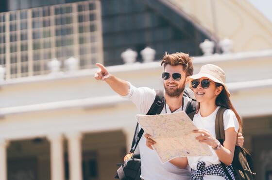 外国人観光客向けのPR映像5選