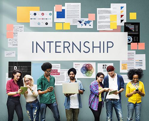 企業のインターンシップを紹介する採用動画!学生の企業理解促進