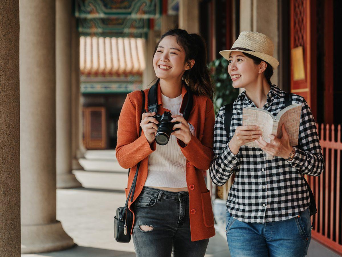 いつかは旅に出たいと思わせてくれる観光地やオンライン帰省のプロモーションムービー