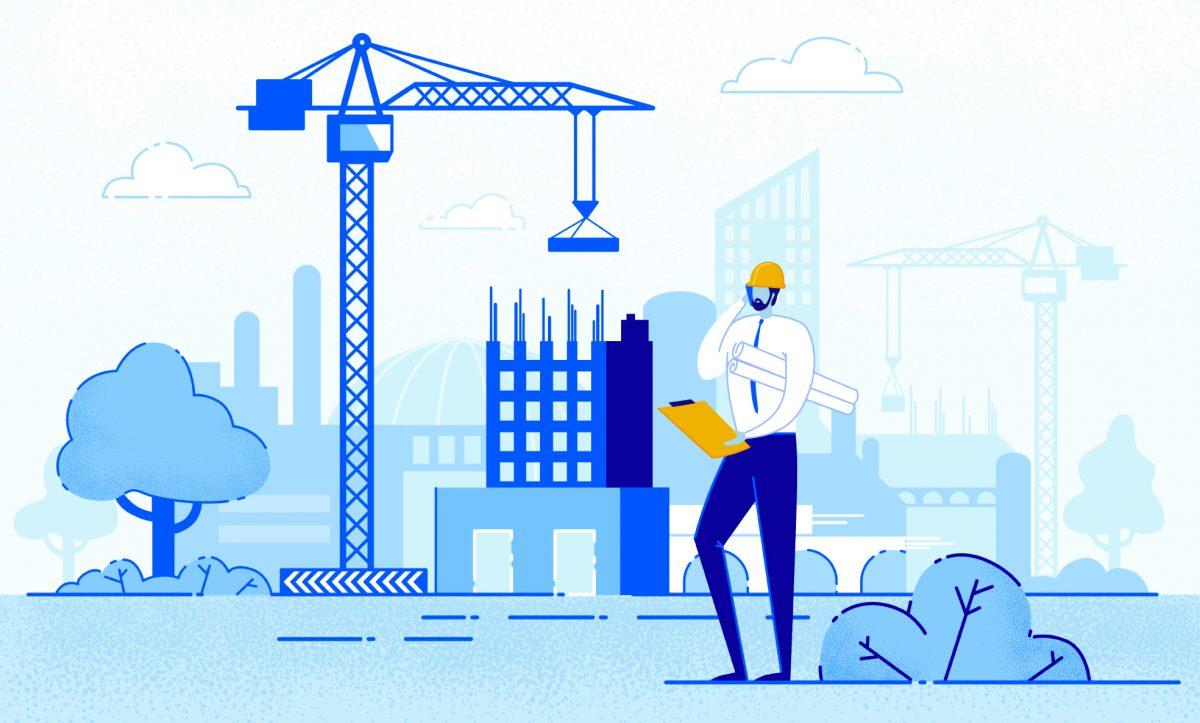 建築・建設業界の魅力を伝える採用動画