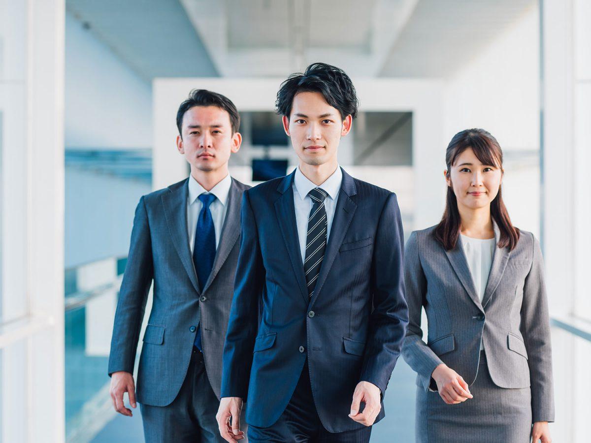 企業の価値や魅力を伝える採用の会社紹介ムービー