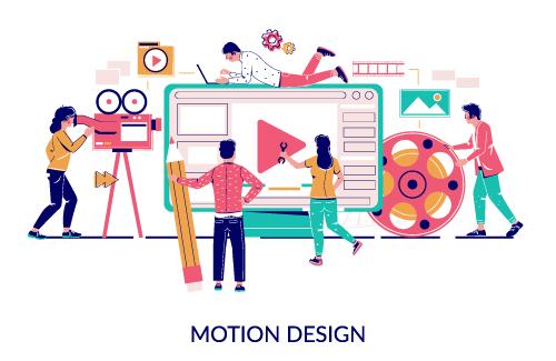 アプリやサービスをアニメーションでわかりやすく伝えるサービス紹介動画