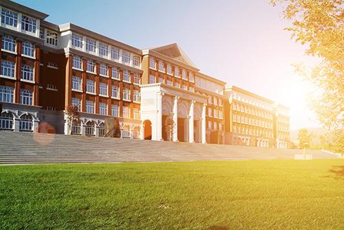 こんな大学に入学したい!と思わせる魅力あふれる大学のプロモーションムービー