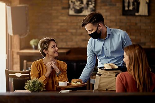 接客業の魅力を伝える!販売・飲食等の採用動画