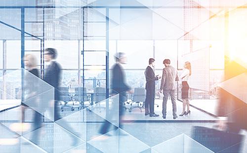 企業の未来へのスピリットを伝える新卒採用コンセプトムービー