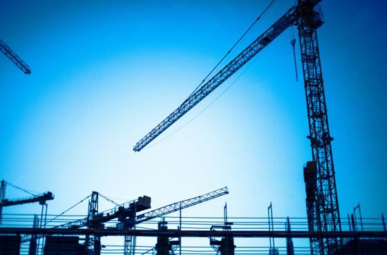 建設業界の採用動画
