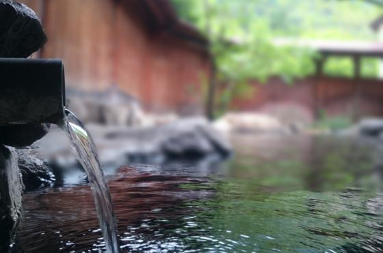 外国人観光客向け〜温泉のプロモーション映像事例