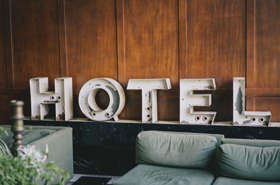ホテルの採用動画事例