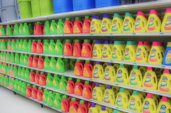 購買意欲を刺激する洗剤のCM5選