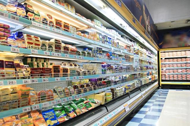 食品メーカーのプロモーション映像