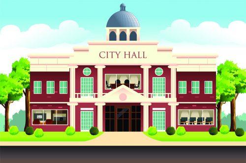 多様な市役所の仕事と地域への愛をアピールする採用動画