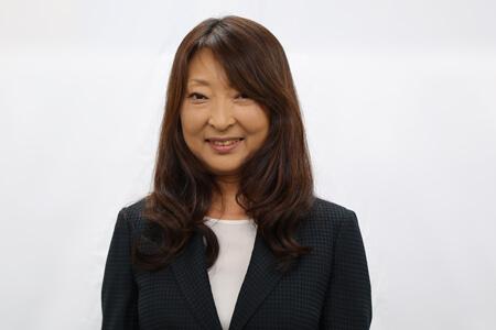 代表取締役 櫻井伸子