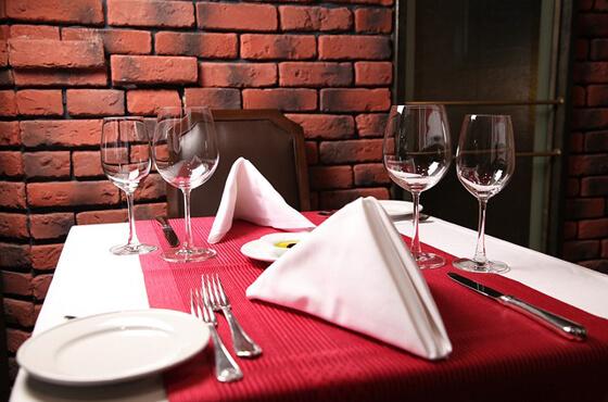 ホテルのレストランのプロモーション映像事例5選
